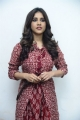 Actress Nabha Natesh New Pics @ Solo Brathuke So Better Success Meet