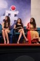Madhurima, Poonam Jhawer, Eden @ Nach Movie Press Meet Stills
