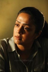 Nachiyar Movie Actress Jyothika Images HD