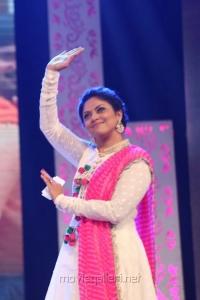 Actress Nadia Moidu Photos @ A AA Audio Launch