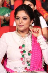 Actress Nadhiya Photos @ A AA Audio Release