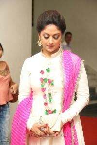 Actress Nadiya Moidu Photos @ A AA Audio Release