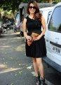 Actress Nadia Stills