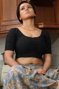 Actress Sana Khan Hot Photos in Climax Movie