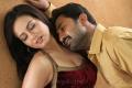 Sana Khan, Aravind Akash in Nadigayin Diary Hot Stills