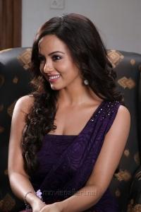 Nadigayin Diary Actress Sana Khan Hot Stills