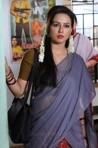 Nadigayin Diary Heroine Sana Khan Hot Stills