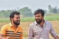 Bharani, Sasikumar in Naadodigal 2 First Look Images