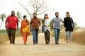 Athulya Ravi, Sasikumar, Anjali, Bharani in Nadodigal 2 Movie Images HD