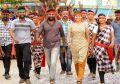 Bharani, Sasikumar, Anjali in Nadodigal 2 Movie Images HD