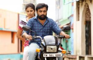 Anjali, Sasikumar in Nadodigal 2 Movie Stills HD