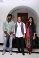 NKPK Hero Vijay Sethupathy, Heroine Gayathri and Kamal Hassan