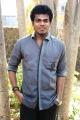 Actor Johnny at Naduvula Konjam Pakkatha Kaanom Trailer Launch Stills