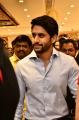 Actor Naga Chaitanya launches Chennai Shopping Mall at Kompally Photos