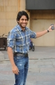 Naga Chaitanya Latest Stills @ 100% Love Movie Success