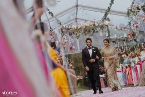 Chay Sam Wedding Pics