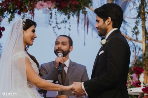 Samantha Ruth Prabhu Naga Chaitanya Christian Wedding Photos
