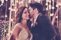 Actress Samantha Naga Chaitanya Engagement Images