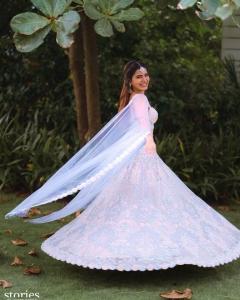 Actress Samantha Pre-Wedding Photoshoot Stills