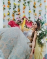 Actress Samantha Ruth Prabhu Pre-Wedding Photoshoot Stills