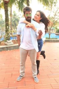 Jai, Lakshmi Rai in Naga Kanya Movie Photos HD