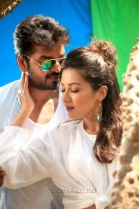 Jai, Catherine Tresa in Naga Kanya Movie Stills HD