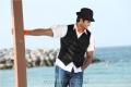 SMS Telugu Movie Hero Sudhir Babu Photo Shoot Stills