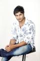 Naga Sudhir Babu Photo Shoot Stills