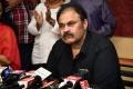 Nagendra Babu Press Meet on Sri Reddy Controversy