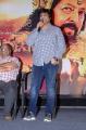 Producer Sohail Ansari @ Nagabharanam Movie First Look Launch Stills