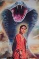 Nagabharanam Movie First Look Launch Stills