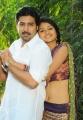 Jai Akash, Kausalya at Nagamani Telugu Movie Photos