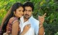 Actress Kowsalya, Jai Akash at Nagamani Telugu Movie Photos