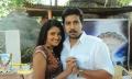 Actress Kausalya, Jai Akash at Nagamani Telugu Movie Photos
