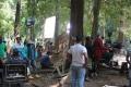 Nagaraja Cholan MA MLA Movie First Look Stills
