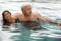 Hot Varsha Aswathy, Sathyaraj in Nagaraja Cholan MA MLA Movie Stills