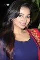 Actress Mridula Murali at Nagaraja Chozhan MA MLA Special Show Photos