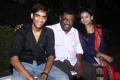 Raghu, Manivannan, Mrudula Murali at Nagaraja Cholan MA MLA Special Show Photos