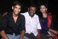 Nagaraja Cholan MA MLA Special Screening Photos