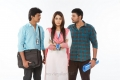 Sandeep, Sri, Regina Cassandra in Nagaram Telugu Movie Stills