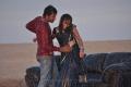 Akhil, Sri Divya in Nagarapuram Movie Hot Stills
