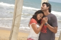 Sree Divya, Akhil in Nagarapuram Telugu Movie Stills