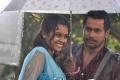 Sri Divya, Akhil in Nagarapuram Telugu Movie Stills