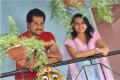 Akhil, Sri Divya in Nagarapuram Telugu Movie Stills