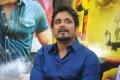 Actor Nagarjuna Gallery at 'Damarukam' Press Meet