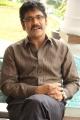 Actor Nagarjuna Pictures @ Bhai Movie Interview