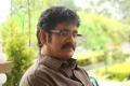 Akkineni Nagarjuna Pictures @ Bhai Movie Interview