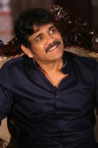 Nagarjuna Akkineni Birthday 2017 Interview Stills
