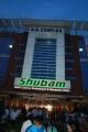 Nagarjuna inaugurates Shubam Restaurant @ Karmanghat, Hyderabad Photos