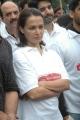 Amala Nagarjuna Joins Swachh Bharat Campaign Photos